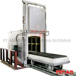 Heat Treatment MCAN WM